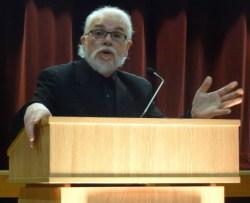 Prof Noel Sharkey