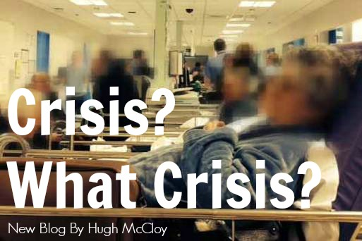 Crisis What Crisis