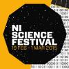 NI Science Festival square logo