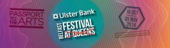 Belfast Festival NOT At Queens