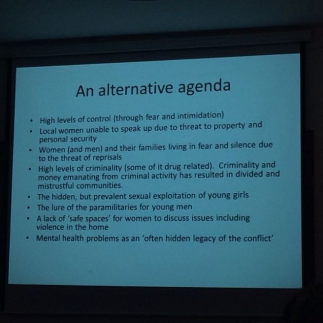 ImagineBelfast15 Gender Dealing with the Past 09