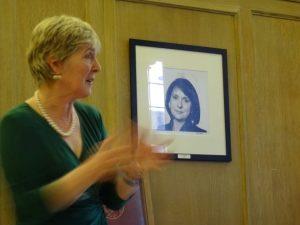 Yvonne Galligan Gender Quotas in Politics 42