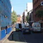Upper Arthur Street