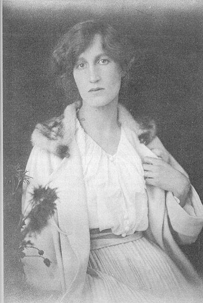 Violet Bonham Carter