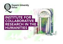 QUB ICRH logo
