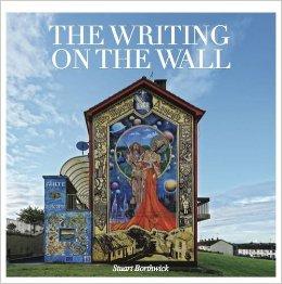 The Writing on the Wall Stuart Borthwick