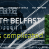 Big Data Belfast conference Grainne Watson