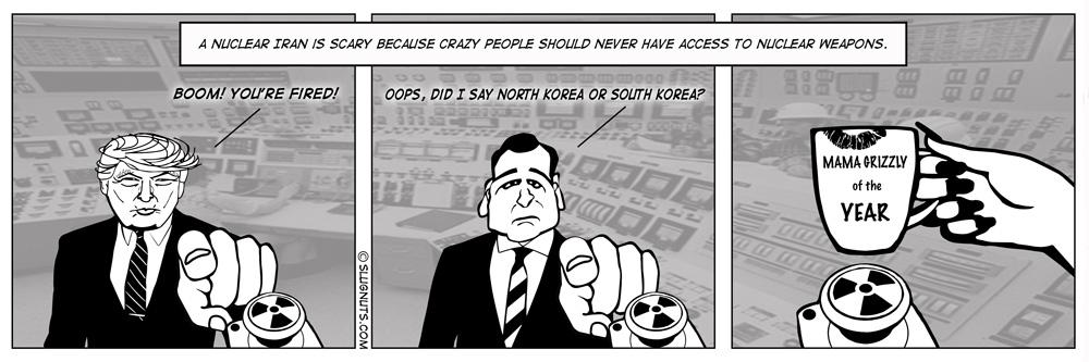 Nuclear Crazies