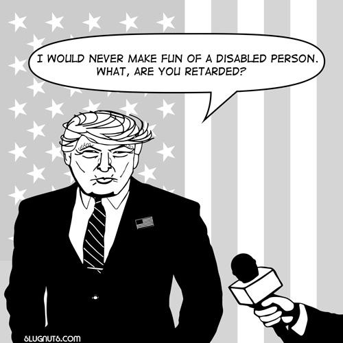 Trump the Diplomat