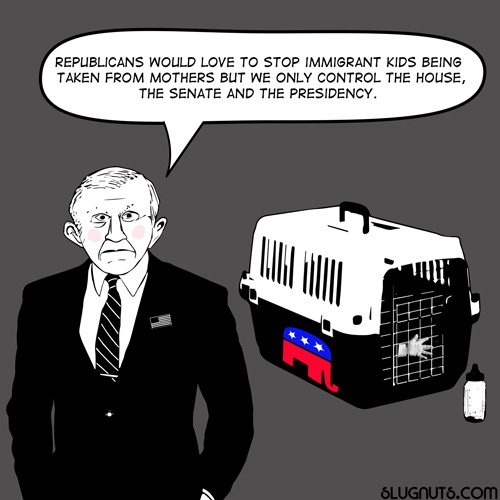 Jeff Sessions GOP Pet Carrier