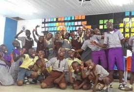 Slum2School Africa E-Library Computer Lab Project (16)