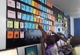Slum2School Africa E-Library Computer Lab Project (29)