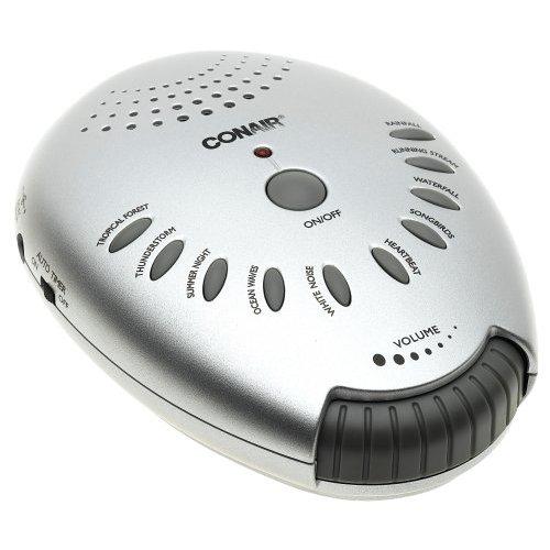 Conair white noise generator