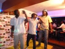 Mababa Squad @ Tribeka