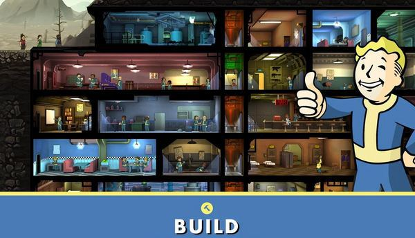 fallout shelter for pc mac download