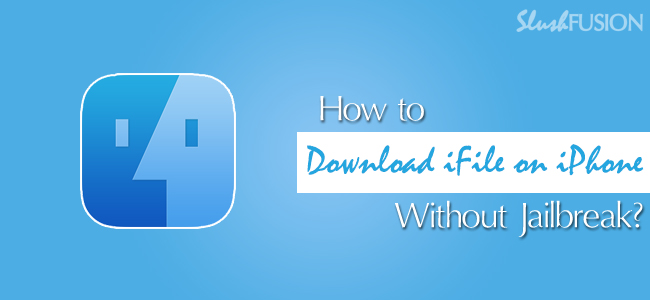 download ifile on iphone without jailbreak