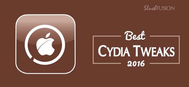 best cydia tweaks apps 2016