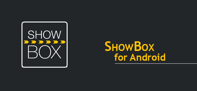 showbox download for android apk free