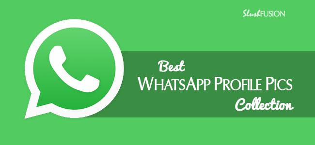 best whatsapp profile pics dp pictures