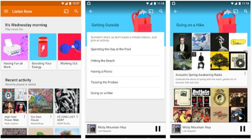 google play music apk latest for android