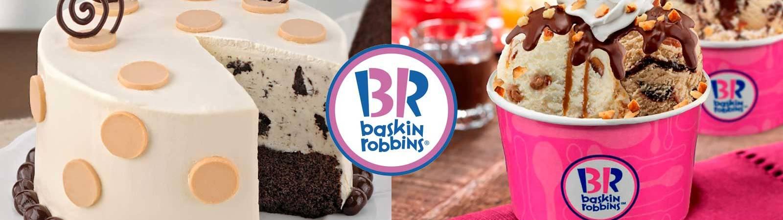 Baskin-Robbins feature