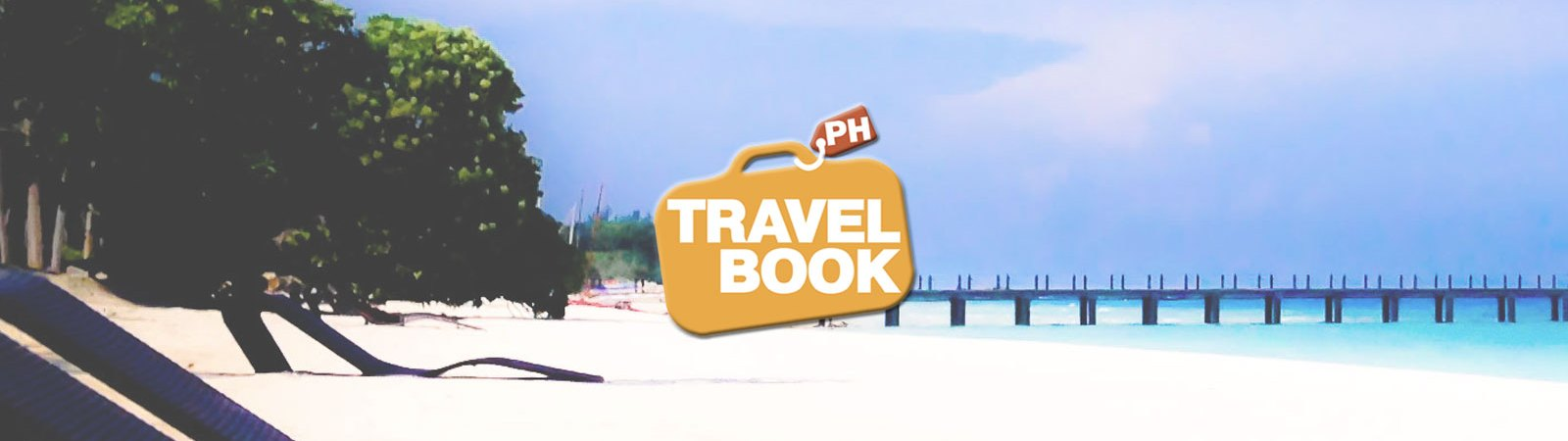 book with Travelbook.ph