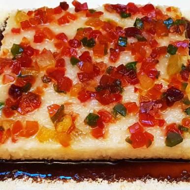 Guevarra's Yuletide / Christmas Suman Fruitcake