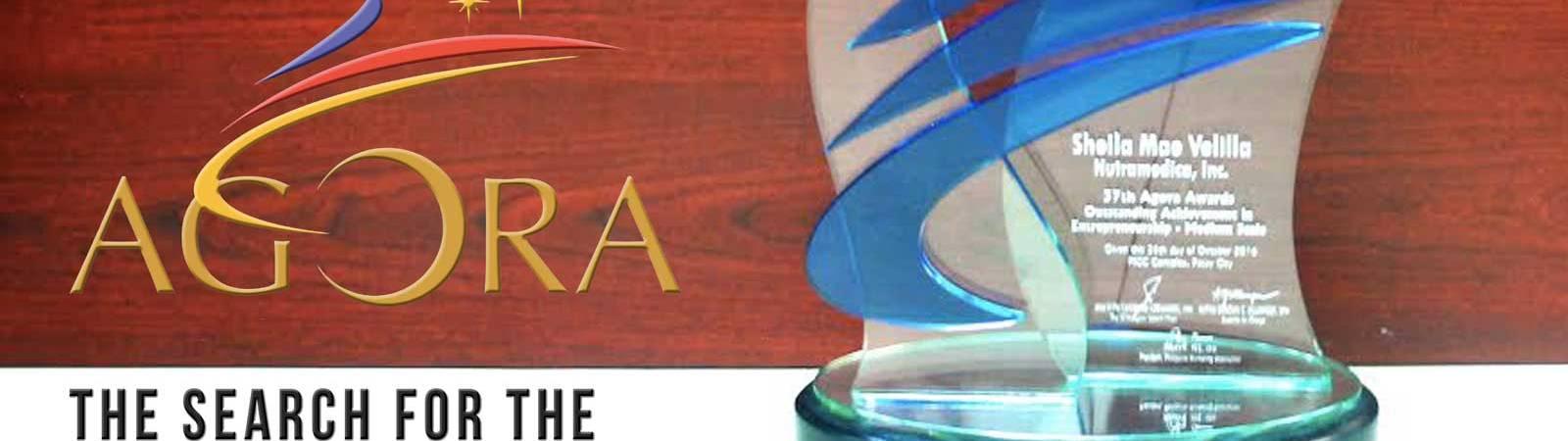 Agora Awards