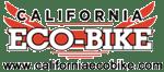california ecobike logo