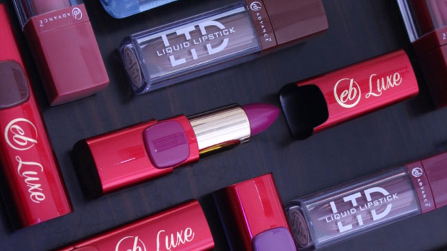ever bilena lipsticks