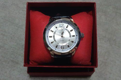 tempus-watch