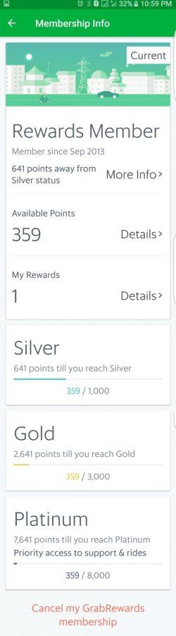 Grab My Rewards