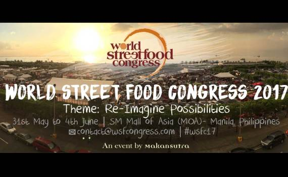 World Street Food Congress 2017