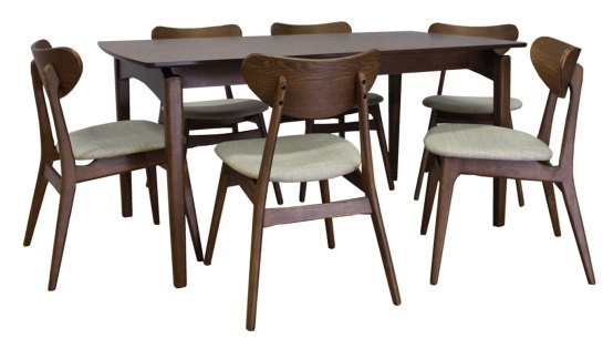 Blims dining set
