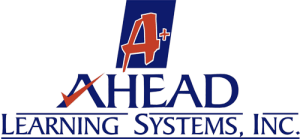 Ahead Learning System logo