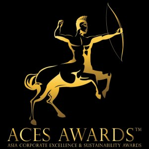 aces award logo