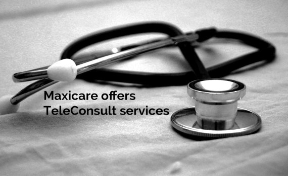 Maxicare Teleconsult