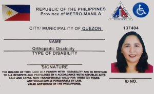 How to apply for a PWD ID in the Philippines - Slvrdlphn's