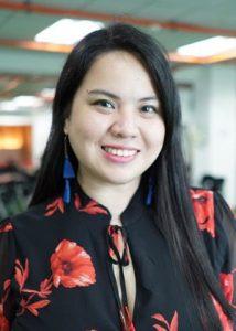 Pamela Nicole Mejia of Phinix