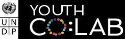 UNDP Youth Co:Lab logo