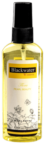 Blackwater Women Flora Pearl Beauty Body Spray