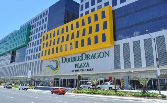 Doubledragon Plaza