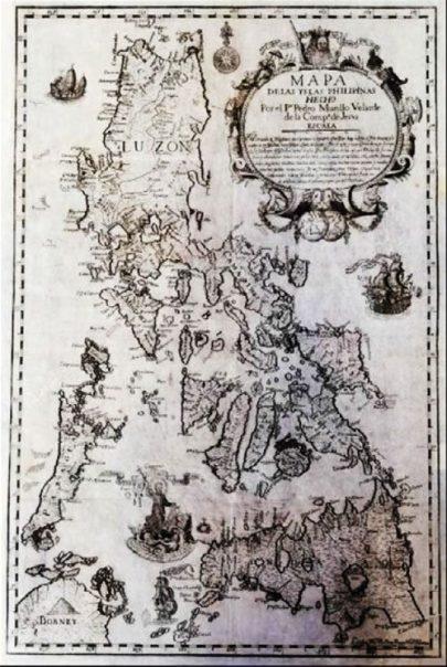 Murillo 1749