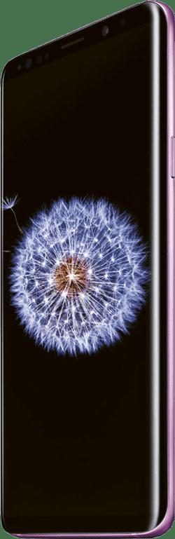 Samsung Galaxy S9+, Samsung Concept Store