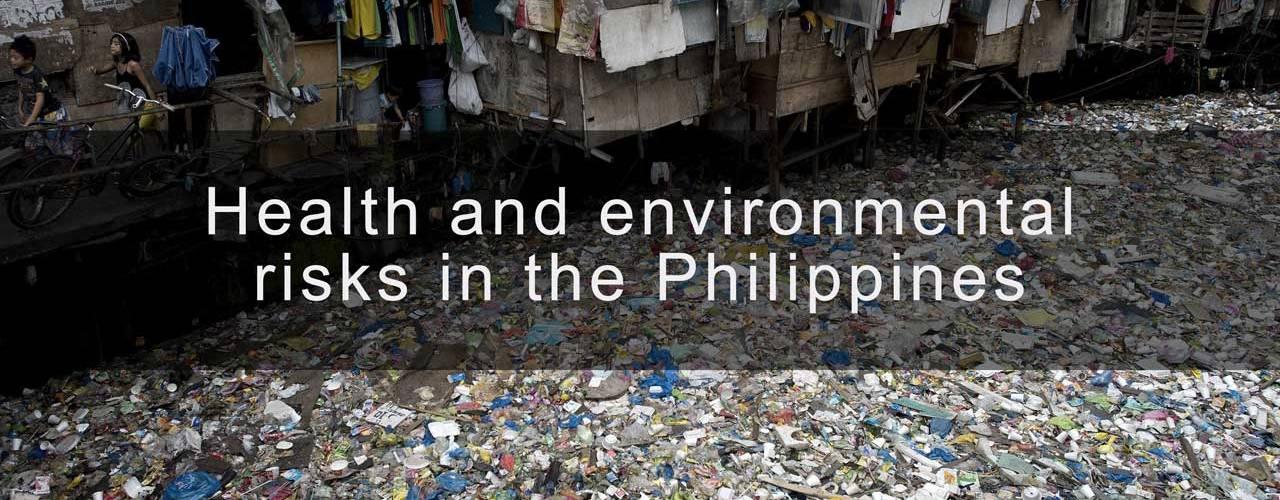 health and environmental risks