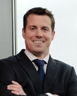 Billy Hogan, Liverpool Football Club Managing Director