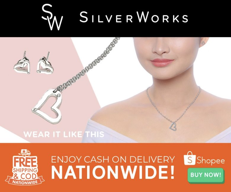 silverworks at shopee