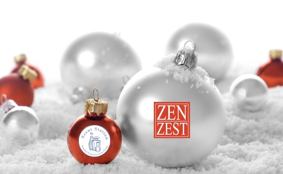 Zen Zest and Scent Station Christmas