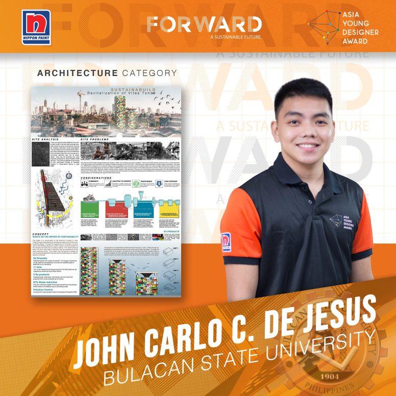 John Carlo de Jesus