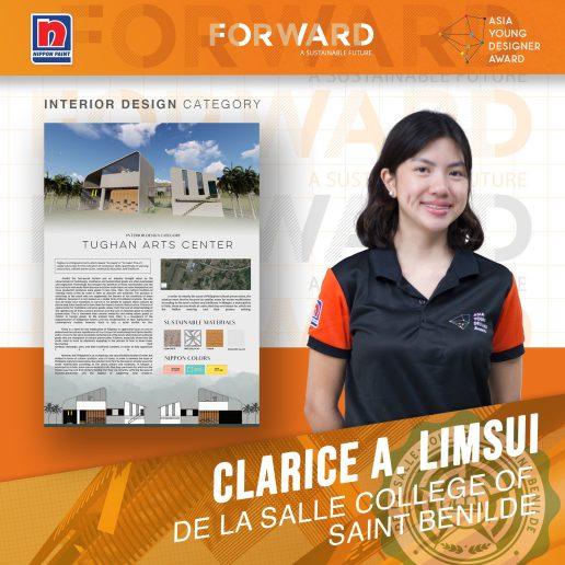 Clarice A. Limsui